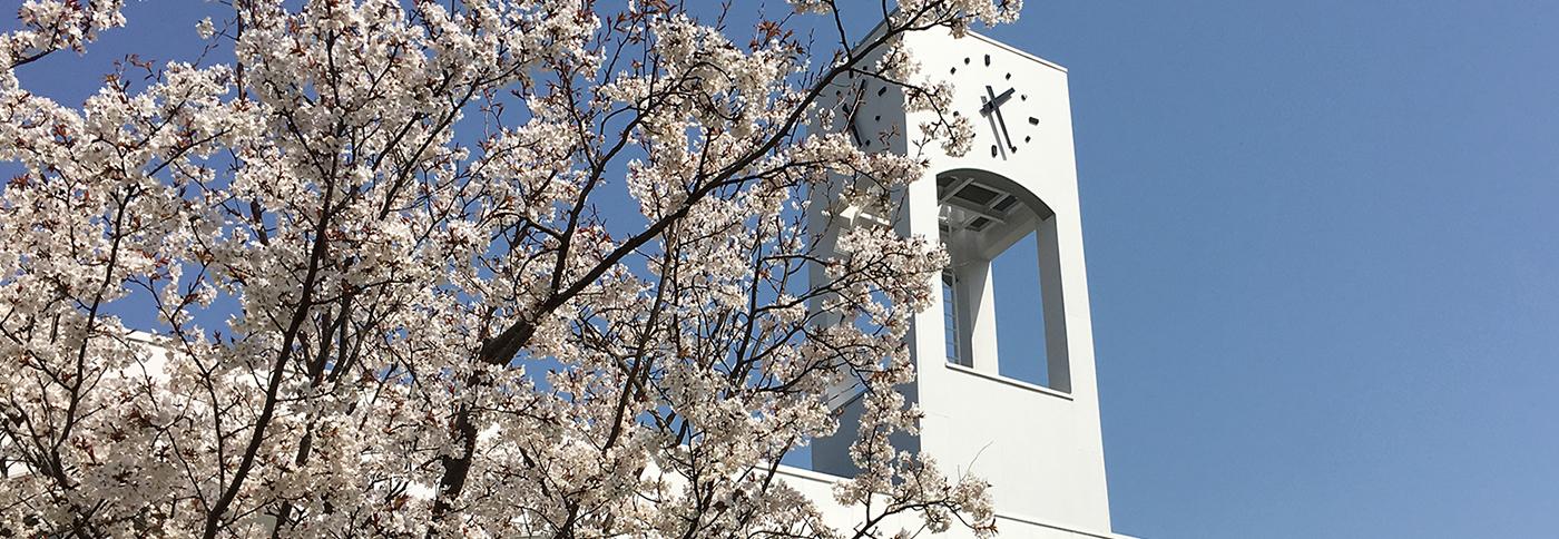 福山大学の写真