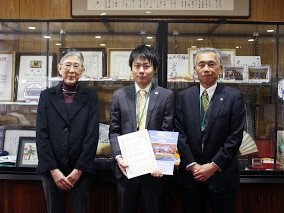 【薬学部】白川講師が、BNCT国際学会でベストプレゼン賞を受賞!