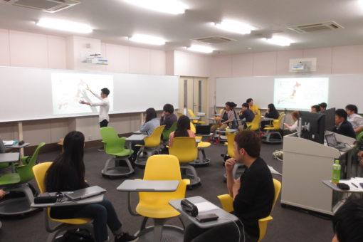 【経済学部】地元企業とのコラボ授業、6/25プレゼン本番!