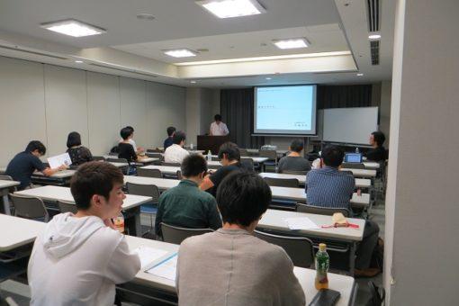 【情報工学科】UI/UXオープンセミナーに参加!