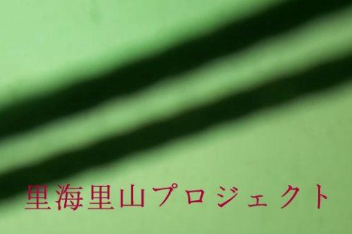 【スマートシステム学科】里山里海PJのカメラはさらに海底へ!