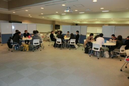 【大学教育センター】新しい共通教育を学生が企画・提案!