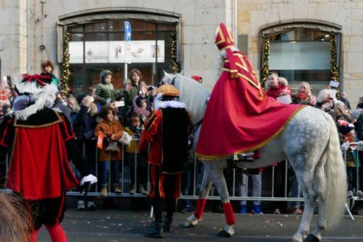 【メディア・映像学科】オランダ便り:オランダではクリスマスが2回?