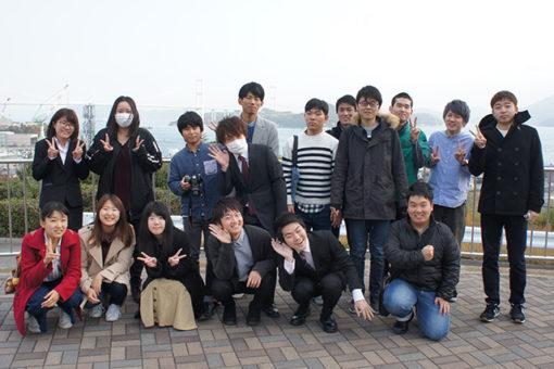 【大学教育センター】自主ゼミF4「社会人基礎力育成グランプリ」地区予選出場!