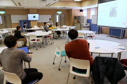 学生間で高まる海外留学の気運!トビタテ留学JAPAN参加学生による留学相談会開催!