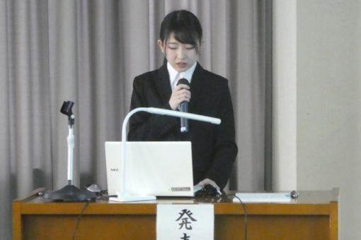 【生命栄養科学科】卒業研究発表会・研究内容の紹介!