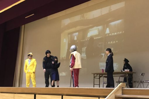 【薬学部】広島県ヤング薬物乱用防止指導員に薬学生6名が任命!