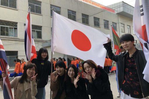 【国際経済学科】中国・河北大学留学レポート!