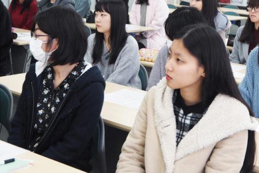 【生命栄養科学科】第33回管理栄養士国家試験