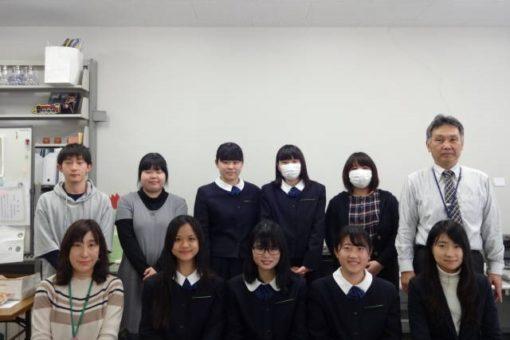 【心理学科】高校生による心理学の探究活動