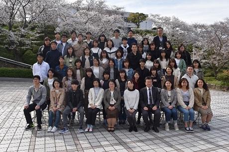 【生命栄養科学科】新入生合宿オリエンテーション