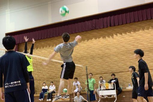 【キャンパス】令和元年度の第1回学長杯争奪競技大会を開催!