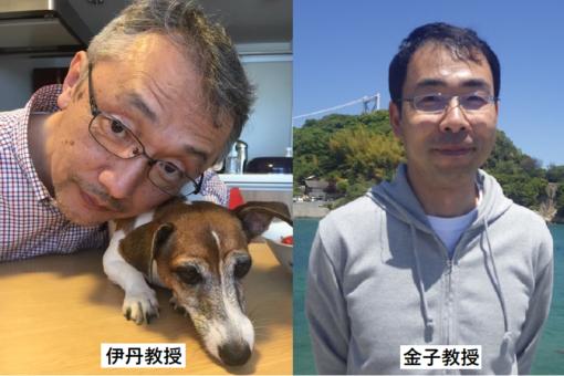 【海洋生物科学科】新任教員2名の紹介!