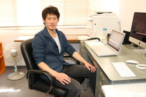 【経済学科】新任教員(田中講師)をご紹介します!