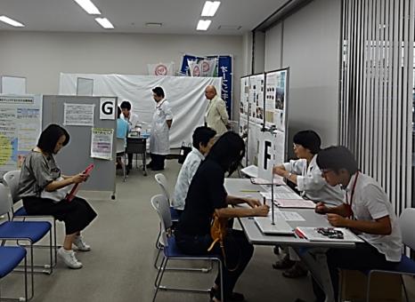 【薬学部】研究チームによる学会発表がマスメディアで紹介!
