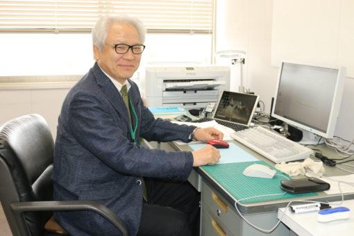 【経済学科】新任教員(佐藤教授)をご紹介します!
