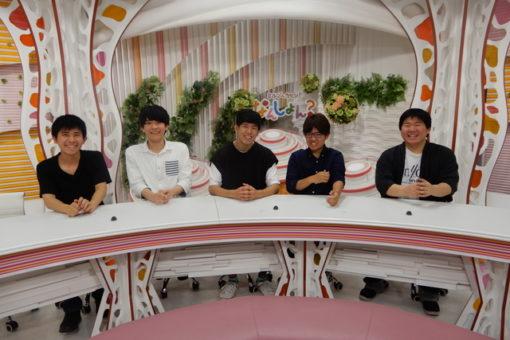 【メディア・映像学科】岡山放送局を見学!