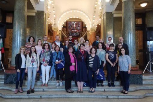 【国際交流】ブルガリア・ソフィア大学との同窓会組織が発足!