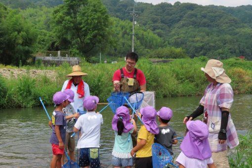 【ブランディング事業】環境教育で次世代の育成