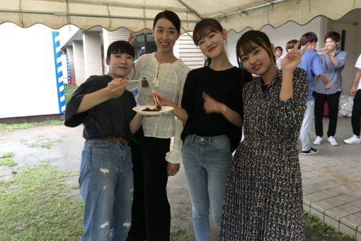 【国際経済学科】学生イベント「留学week」開催!