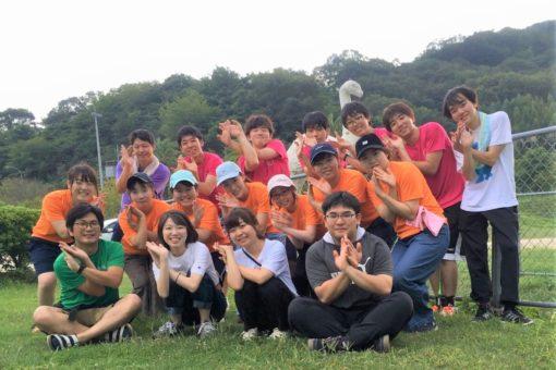 【薬学部】ゲノムアカデミアが因島で勉強合宿!大学祭へ向けて始動!