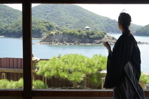 【メディア・映像学科】鞆の浦deARTに参加します!