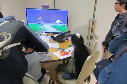 【情報工学科】じばさん2019にて先進技術体験!