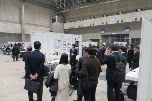 【工学研究科】第39回医療情報学連合大会にてハイパーデモ
