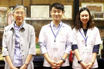 【薬学部】タイ国立コンケン大学薬学生の実務実習をサポート!