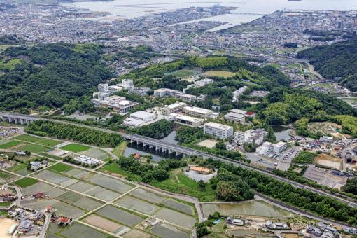 【大学】大規模地震災害を想定した避難訓練を実施