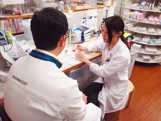 【薬学部】ふるさと実習