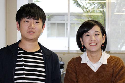 【生物工学科】大学院生の研究論文が受理されました!