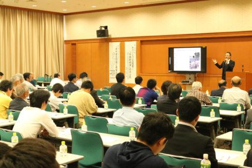 【経済学部】中国経済シンポジウムを開催!