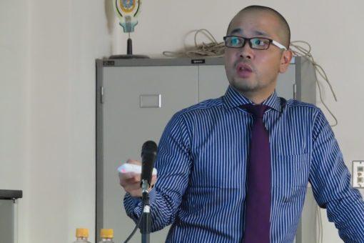 【生物工学科】バイオ企業の第一線で活躍する先輩の話