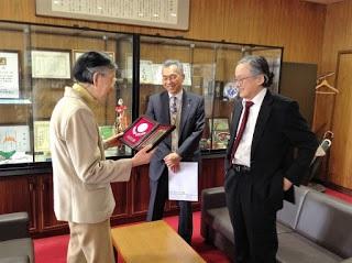 【薬学部】吉冨教授が日本薬学会教育賞を受賞!