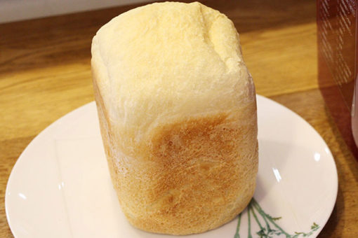 【生物工学科】バラ酵母パンを焼いてみました!