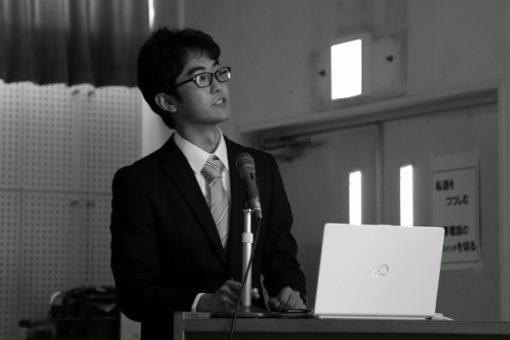【生物工学科】卒業研究発表会
