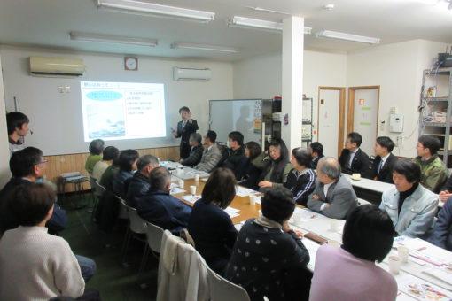 【大学】プロジェクトMの学生×地域=「今津まち中ゼミナール」
