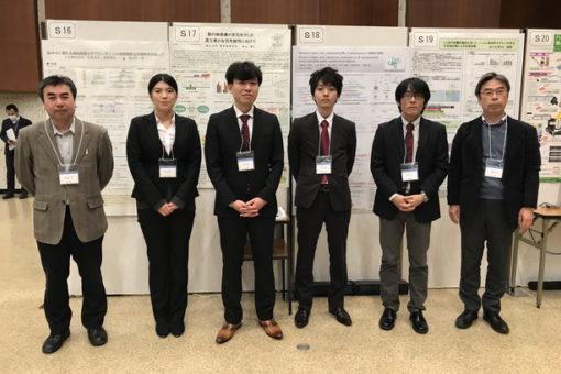 【社会連携センター】KMSメディカル・アーク2020 with MTOで研究シーズを発表!