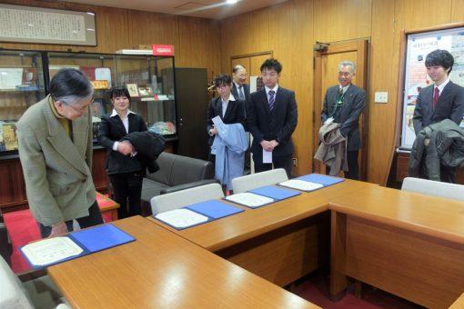 【薬学部】学術大会で学生4名が学生発表奨励賞を受賞!
