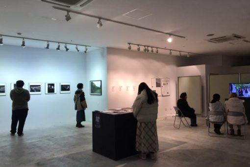 【メディア・映像学科】メディア・映像学科作品展を開催しました!