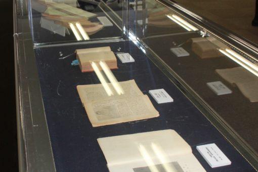 【人間文化学科】井伏鱒二研究の成果を公開へ―未公開書簡が語るものとは