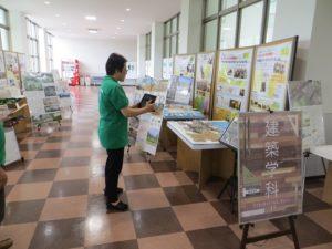 建築学科 卒業展示の紹介