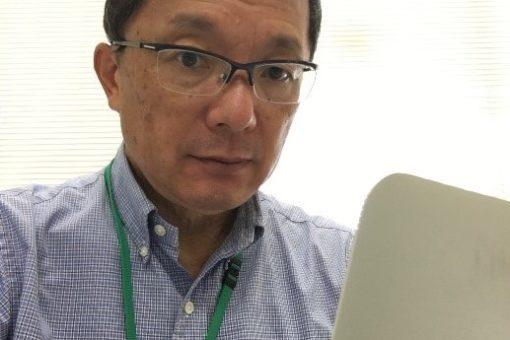 【建築学科】新任の 梅國 章 教授を紹介!
