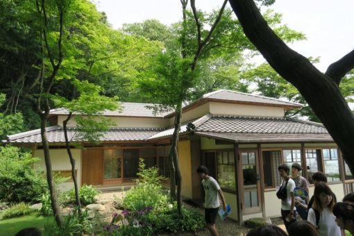 【建築学科】福山市出身の環境建築家