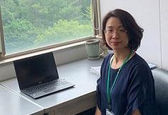 【税務会計学科】新任教員の紹介