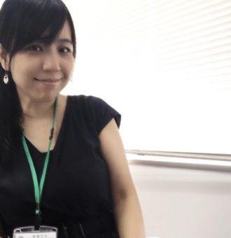 【税務会計学科】新任教員紹介②(長濱照美助教)