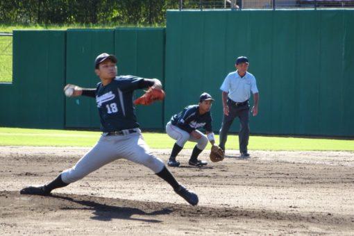 【経済学科】第2報・福山大学から初のプロ野球選手誕生!!