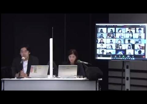 【大学教育センター】オンラインインターン「テレビ東京」体験レポート!