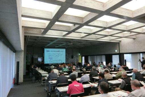 【心理学科】PACE福山支部が今年も地域防犯リーダー研修会で発表!